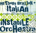 BOLZANO 2007 cd musicale di Anthony Braxton