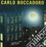 CARLO BOCCADORO                           cd musicale di Carlo Boccadoro