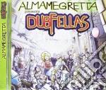 PRESENTS: DUBFELLAS cd musicale di ALMAMEGRETTA