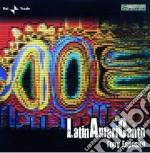 Tony Esposito - Latinamericanto cd musicale di Tony Esposito