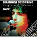 UN GIORNO DI DICEMBRE                     cd musicale di Gianluca Sciortino