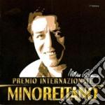 Premio internazionale mino reitano cd musicale di ARTISTI VARI