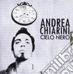 Cielo nero cd musicale di Andrea Chiarini