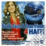 Cozzo,gisella&xmas F - Gisella Cozzo&xmas F cd musicale di Gisella&xmas f Cozzo