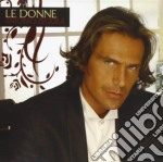 Antonio Zequila - Le Donne cd musicale di Antonio Zequila