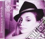 Orlando,francesca - Orlando,francesca,il cd musicale di Francesca Orlando