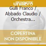 Gulli Franco / Abbado Claudio / Orchestra Dell'angelicum - Concerti / Concertos cd musicale di Giuseppe Tartini