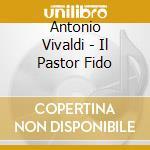 Kovacs Loranr / Sebestyen Janos - Il Pastor Fido cd musicale di Antonio Vivaldi