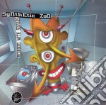 Synthetic Zoo - Bedroom With Sounds cd musicale