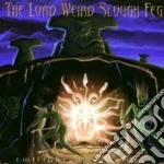 TWILIGHT OF THE IDOLS                     cd musicale di LORD WEIRD SLOUGH FE