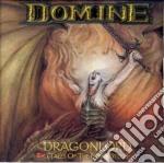 DRAGONLORD cd musicale di DOMINE