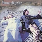 Inner Shrine - Fallen Beauty cd musicale di Shrine Inner