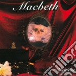 VANITAS                                   cd musicale di MACBETH