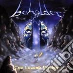 THE LEGEND BEGINS                         cd musicale di BEHOLDER