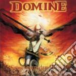 Domine - Stormbringer Ruler cd musicale di DOMINE