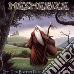 Mesmerize - Off The Beaten Path cd musicale di MESMERIZE