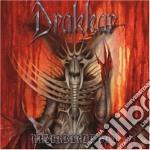 Drakkar - Razorblade cd musicale di DRAKKAR
