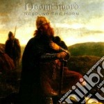 Doomsword - Resound The Horn cd musicale di DOOMSWORD