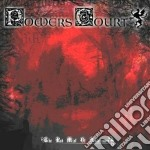 Powers Court - The Red Mist Of Endenmore cd musicale di Court Powers