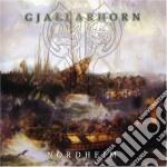 Gjallarhorn - Nordheim cd musicale di GJALLARHORN