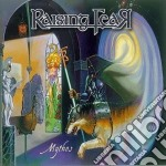 Raising Fear - Mythos cd musicale di Fear Raising