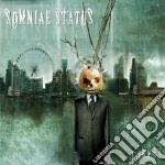 Somniae Status - Echoes cd musicale di Status Somniae