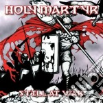 Holy Martyr - Still At War cd musicale di Martyr Holy
