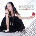 SUPERANGELIC HATE BRINGERS cd musicale di MACBETH