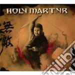 Holy Martyr - Invincible cd musicale di Martyr Holy