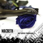 Macbeth - Neo-Gothic Propaganda cd musicale di Kani