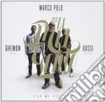 Marco Polo, Bassi Maestro - Per La Mia Gente/For My People cd musicale di Bassi ma Marco polo