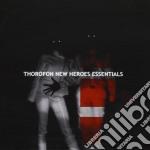 Thorofon - New Heroes Essential cd musicale di Thorofon
