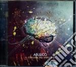 Abulico - Il Colore Dei Pensieri cd musicale di Abulico
