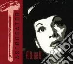 Astrogator cd musicale di Ad:key