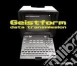 Geistform - Data Transmission cd musicale di Geistform