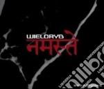 Wieloryb - Namaste cd musicale di Wieloryb
