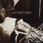 Invocation cd musicale di Attrition