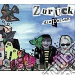 Die Perlen - Zuruck cd musicale di Perlen Die