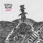Normal Insane - Sedici cd musicale di Insane Normal