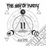 Way Of Purity, The - Equate cd musicale di The Way of purity