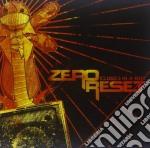 Zero Reset - Closed In A Box cd musicale di Reset Zero