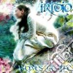Iridio - Waves Of Life cd musicale di IRIDIO
