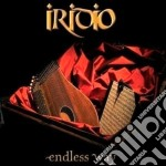 Iridio - Endless Way cd musicale di IRIDIO