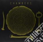 (LP VINILE) La mano sinistra lp vinile di Chambers