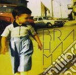 Anche il piu' ottimista cd musicale di Brahaman 2012