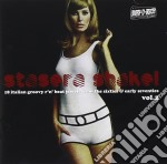 Stasera shake vol.2 cd musicale di Artisti Vari