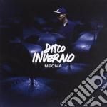 Disco inverno cd musicale di Mecna