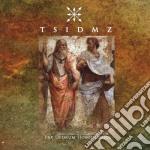 Tsidmz - Pax Deorum Hominumque cd musicale di Tsidmz