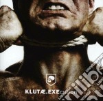Execution cd musicale di Klutae