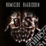 Homicide Hagridden - Us cd musicale di Hagridden Homicide